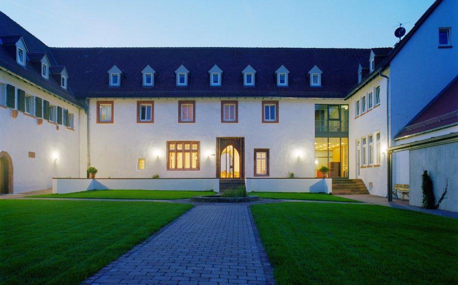 Kloster Höchst